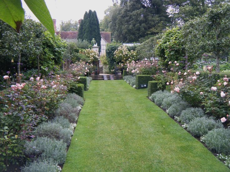 Image Result For Bellefield Garden Hyde Park