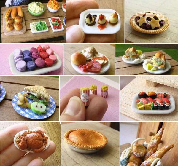 131 Best Doll House Images On Pinterest