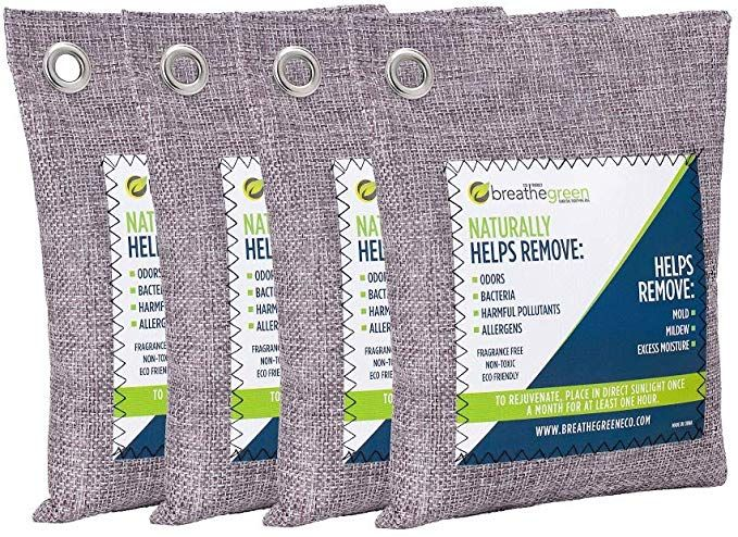 https//amzn.to/2Pseave Air purifying bag, Charcoal odor