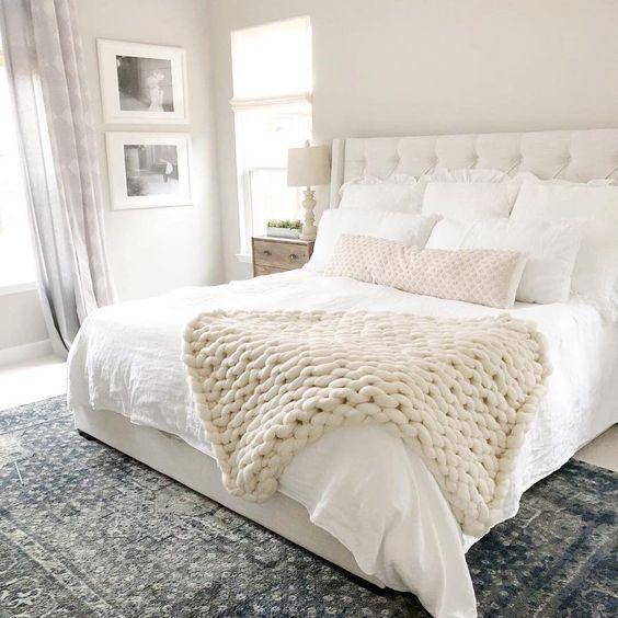 Girly Glam Bedroom Ideas: 45 Cozy Teen Girl Bedroom Design Trends For 2019