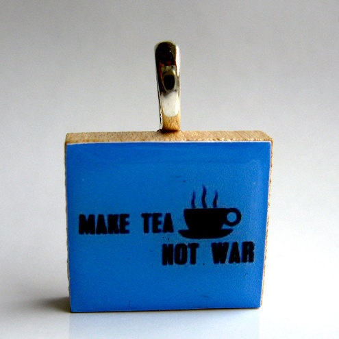 Make tea £4.99
