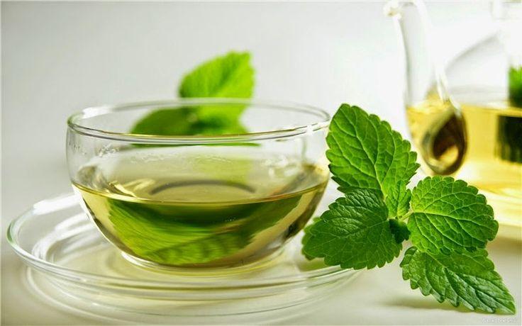 Πολίτικη Κουζίνα Αλίντα Κανάκη: Τσάι μέντα για την απώλεια βάρους-βελτιώνει το μετ...