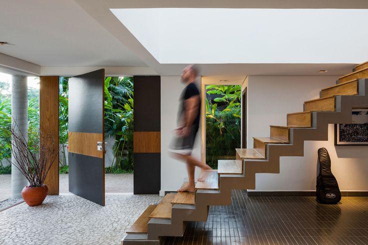 Gallery - Casa Campanella / Campanella Arquitetura - 11