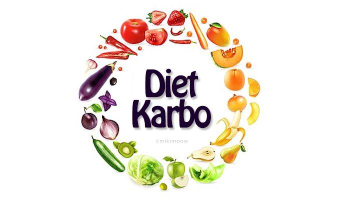 #diet rendah karbohidrat lebih baik daripada diet rendah lemak untuk menurunkan berat badan dalam waktu singkat. Bisa bisa turuberat badan antara 1-4 kg. #dieting