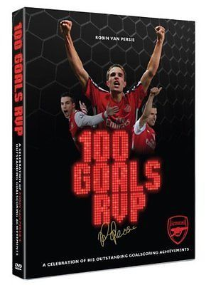 Arsenal #robin van #persie 100 #goals[dvd],  View more on the LINK: http://www.zeppy.io/product/gb/2/351657136940/