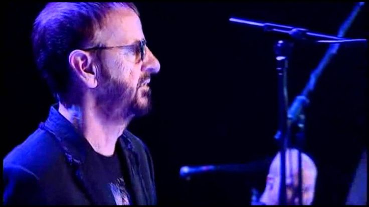 Ringo Starr - 2011 All Starr Band Press Conference - Part 4 of 7. Broken...