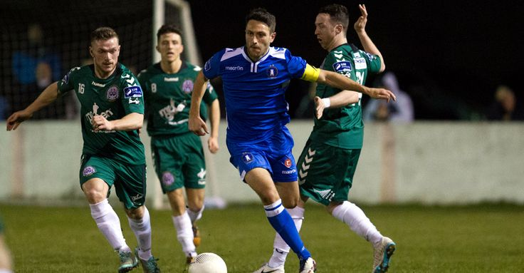 Everyone at Limerick FC wishes our captain Shane Duggan a very Happy Birthday! He turns 26 today.