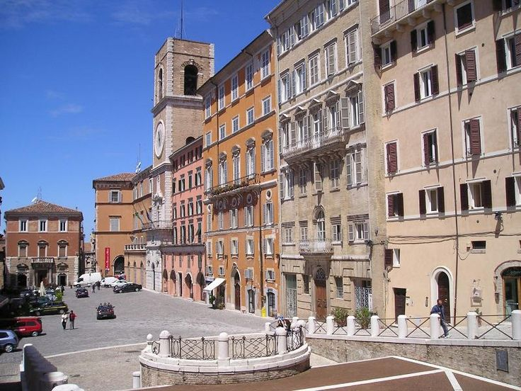 Ancona italia tarde - Buscar con Google