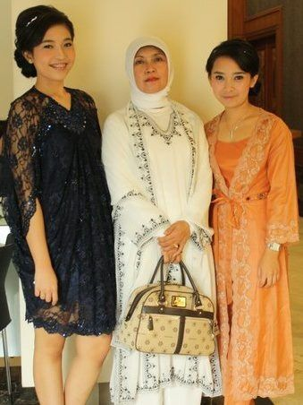 Dress & Abaya