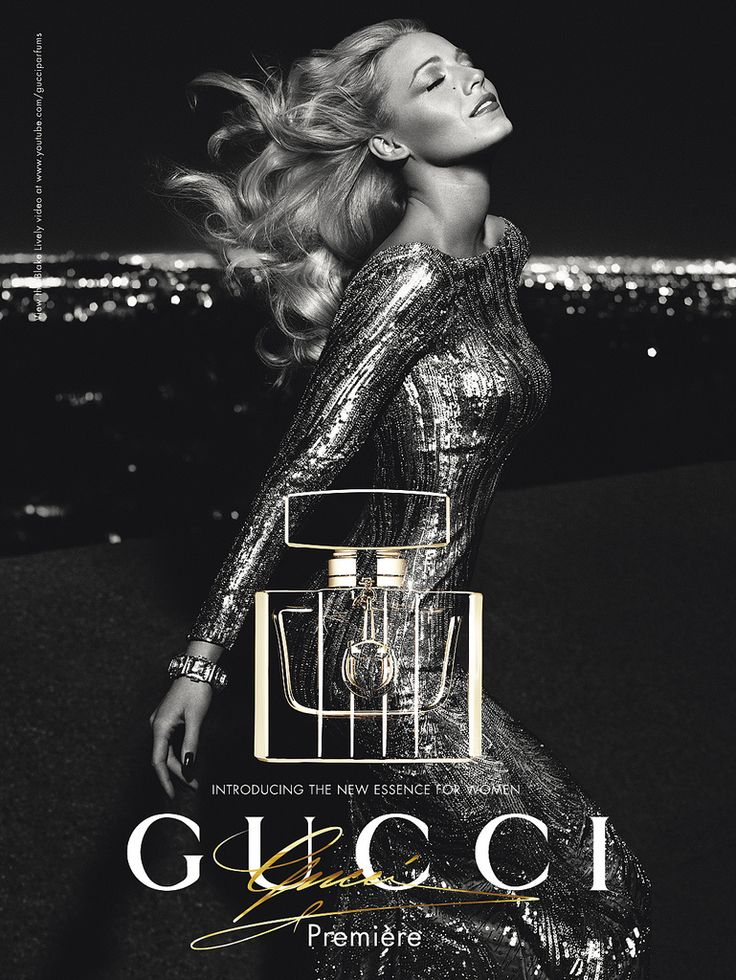 """Blake Lively certainly made a name for herself in the fashion and beauty world beyond just """"Gossip Girl,"""" signing with Gucci for $4 million."""