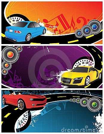 music and cars - Google Search