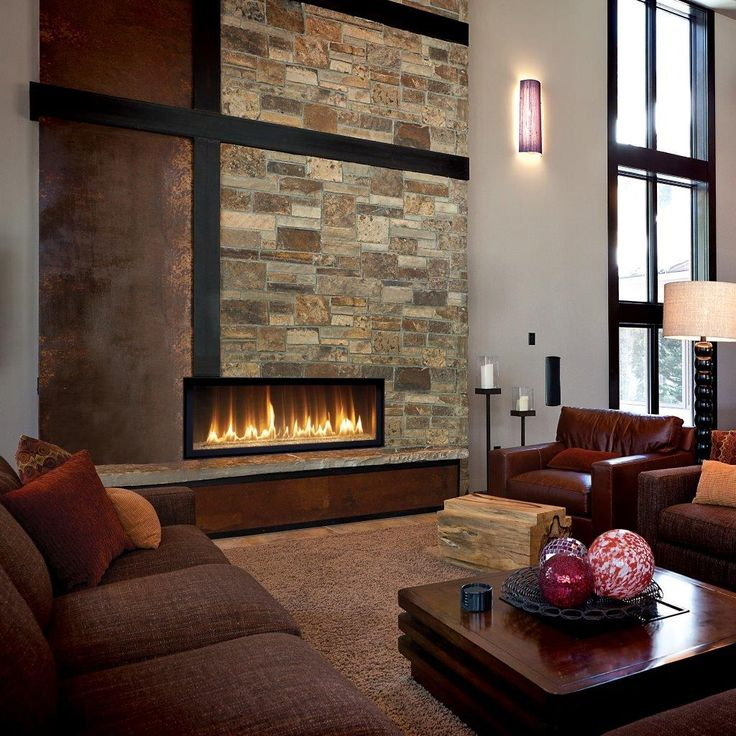 Fireplace Design linear fireplaces : 12 best Our Products - Linear Gas Fireplaces images on Pinterest