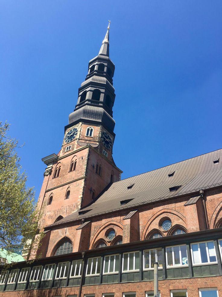 Kirche St. Katharinen, Hamburg