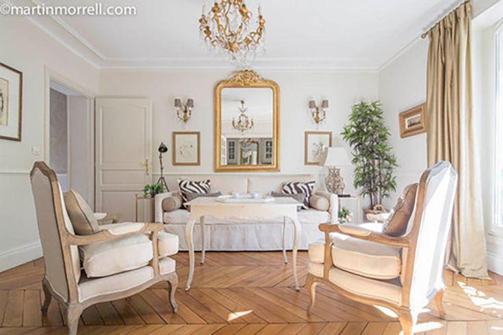 Buying Trip to Paris | Home, Parisian interior, Paris ...