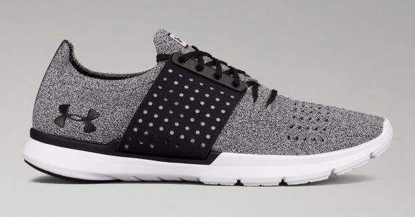 UA Threadborne Slingwrap Running Shoes