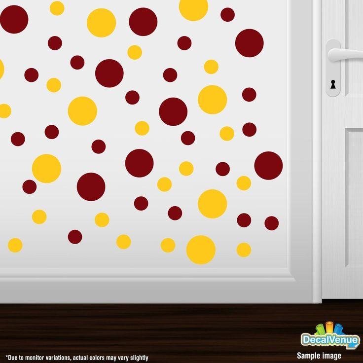 Fall Bedroom Decor Pinterest Bedroom Colour Grey Black And Purple Bedroom Decor Owl Bedroom Curtains: Best 25+ Polka Dot Nursery Ideas On Pinterest