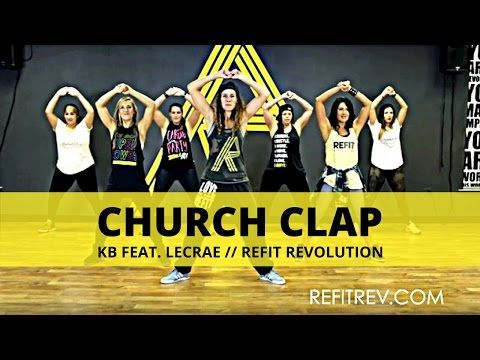 """""""Great Are You Lord""""    All Sons and Daughters    Worship and Workout    REFIT® Revolution - YouTube"""