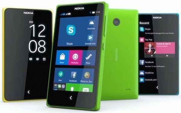 Nokia X come collegare il telefono alla Wi-Fi e naviagre più veloci