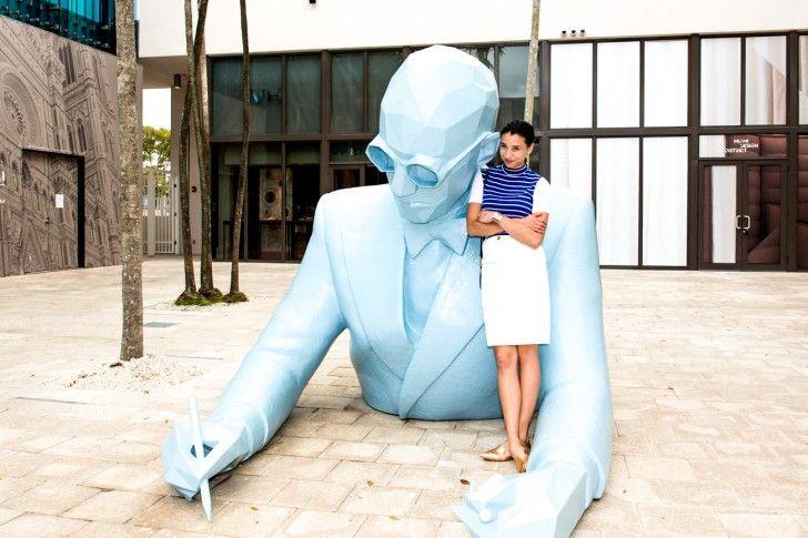 Miami Design District Tour - The Coveteur