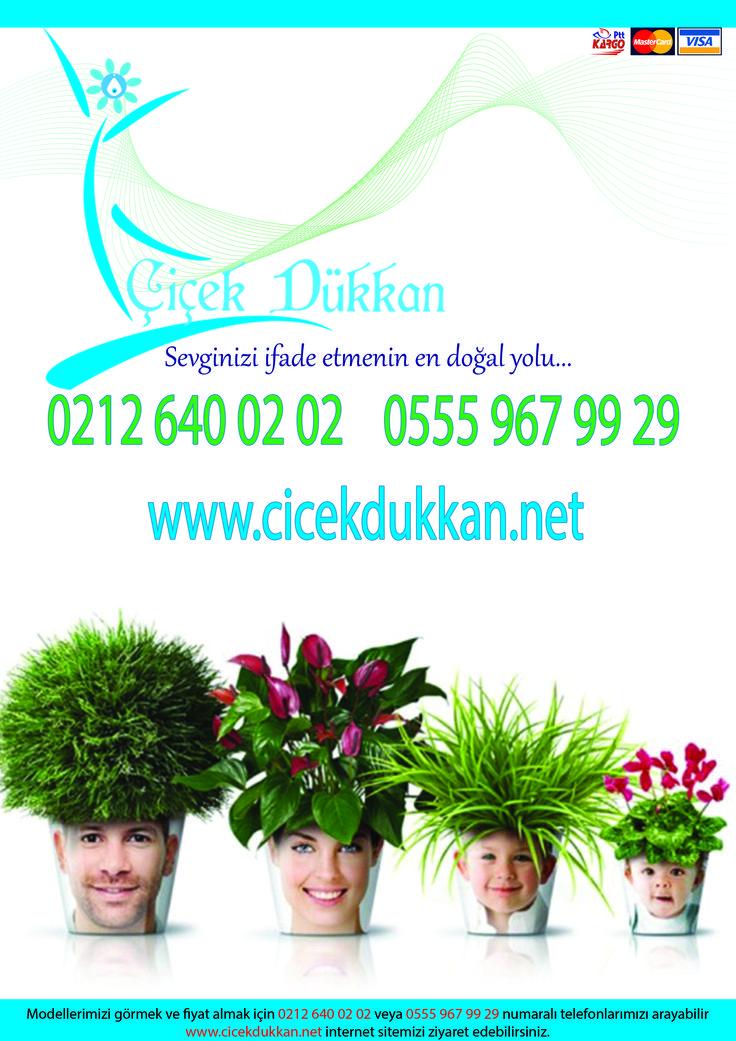 www.cicekdukkan.net