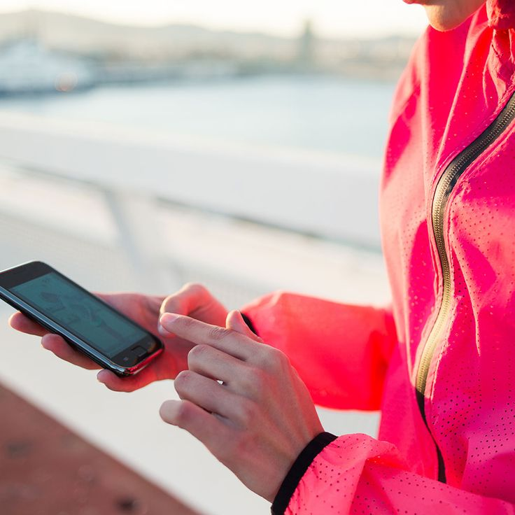 These awesome running apps will motivate you through every mile and help you crush your goals on race day.