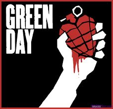 green day album covers - Google Search
