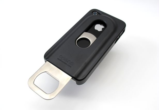 5 iPhone Cases That Can Open Your Beer
