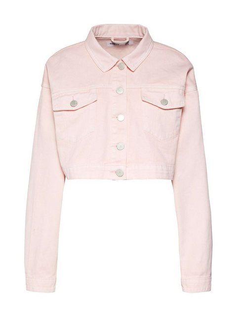 Glamorous Jeansjacke Online Kaufen Jacken Damen Jacken Jeansjacke