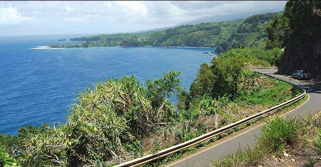 Hana Highway, Látnivalók, Hawaii-szigetek | Világnéző