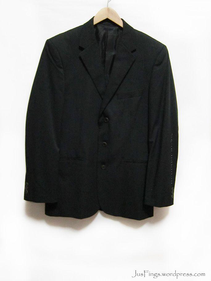 G2000 Men Blazer $38
