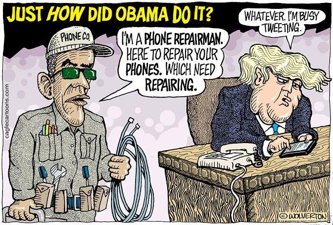 03-24-2017   Obama's Watergate - Personal Liberty®