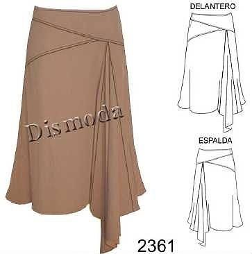 Sew yourself a skirt. Many ideas and patterns. Talk to LiveInternet - Russian Service Online Diaries