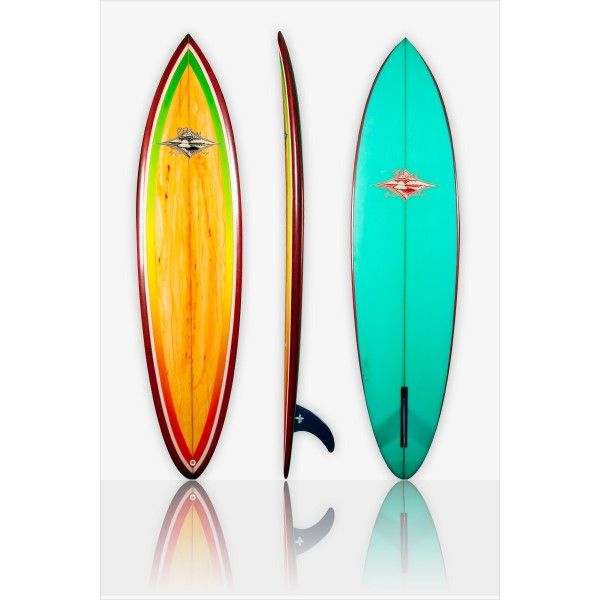 The 25 best single fin surfboards ideas on pinterest for Fish surfboard for sale