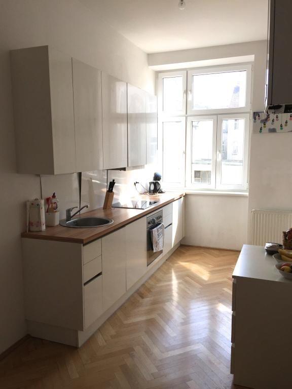 557 besten Küchen-Inspiration Bilder auf Pinterest Küchen - welche wandfarbe zu einer braunen kuche
