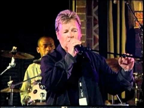 Step By Step by Bryan Duncan and the NehoSoul Band