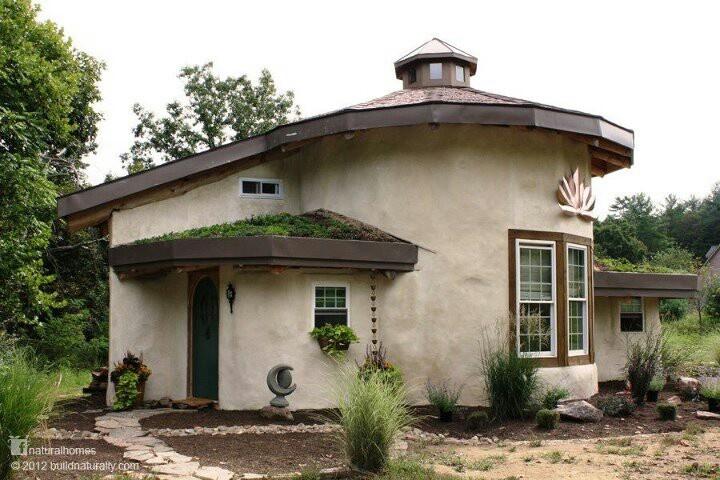 Lotus cottage in West Virginia