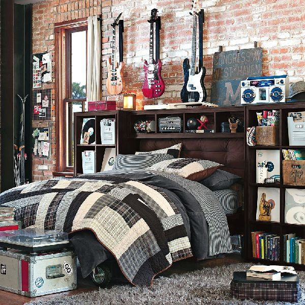 42 Best Bedrooms   Tween Boy Images On Pinterest | Kids Rooms, Ball Cap  Storage And Baseball Hat Racks