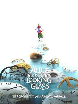 Voir Now Alice in Wonderland: Through the Looking Glass HD Full Film Online Guarda english Alice in Wonderland: Through the Looking Glass Stream Alice in Wonderland: Through the Looking Glass Online Full HD CineMaz Bekijk Alice in Wonderland: Through the Looking Glass Online Netflix #FilmDig #FREE #Movien This is Complete