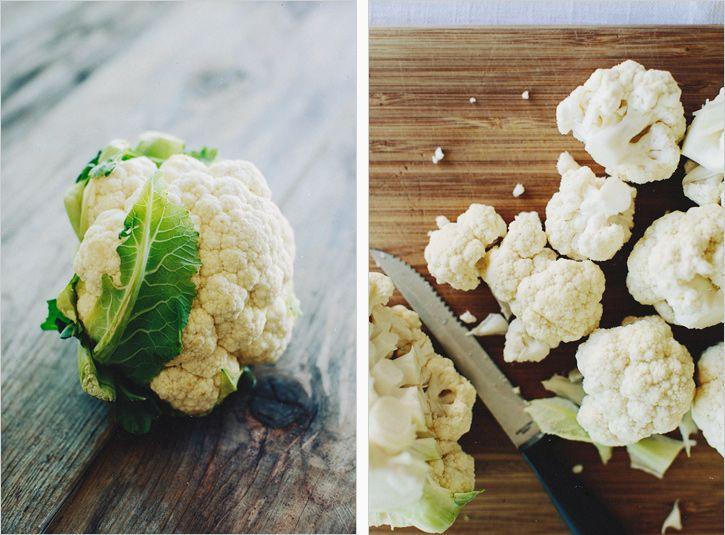QUINOA CAULIFLOWERPATTIES - SPROUTED KITCHEN - A Tastier Take on Whole Foods