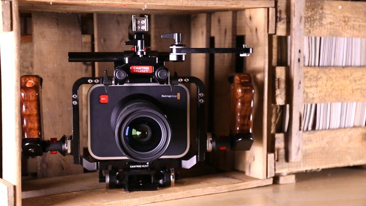 CAMTREE HUNT Pro Cage For Blackmagic Cinema Camera/Production Camera 4K  #camtree #cage #bmcc #cinematographer #videographer #filmmaker     http://www.thecinecity.com/eshop/CAMTREE-HUNT-Pro-Cage-For-Blackmagic-Cinema-Camera-Production-Camera-4K-CH-CPRO-BMC.html
