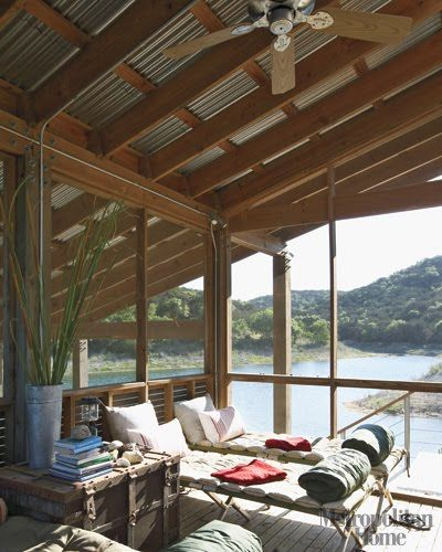 17 best ideas about sleeping porch on pinterest sunroom for House plans with sleeping porch