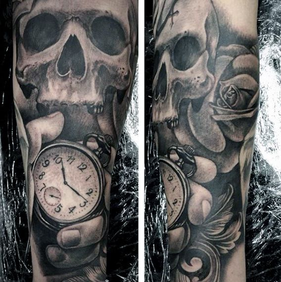 200 popular pocket watch tattoo and meanings 2017 collection popular clock and watches. Black Bedroom Furniture Sets. Home Design Ideas