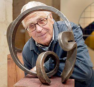 Martin Chirino. Escultor