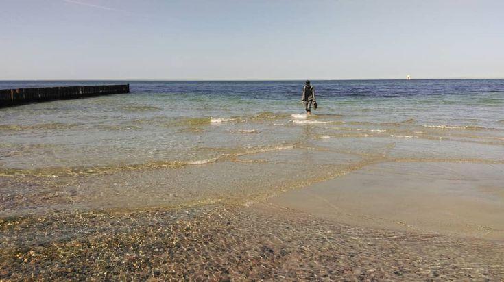 #ostern #easter Eins steht fest: Nie mehr ohne Meer! #mylove #meinliebster #meer… – sea zone