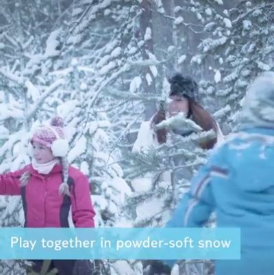 This Lapland season has officially started which also means we can start talking about Christmas !? There's still time to book a day trip or a 3 or 4-nights in Santa's homeland ! #Christmas #Santa #Laplandseason #Santahomeland #Fun #Enjoy #Ride Video Credit: TUI © COPYRIGHT DISCLAIMER © If you own any of the content in our videos/images and you don't want it appear on our PAGE,  please notify us via private message. The content will be REMOVED within 24 hrs.