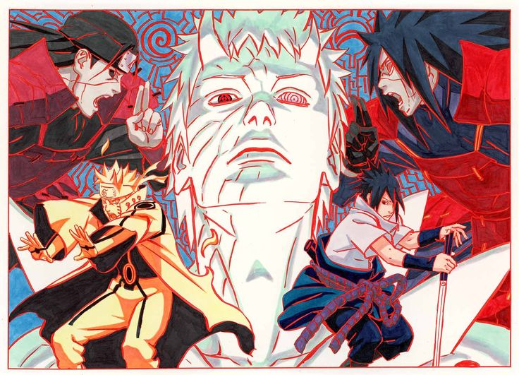 41 best NARUTO images on Pinterest Naruto shippuden Naruto and