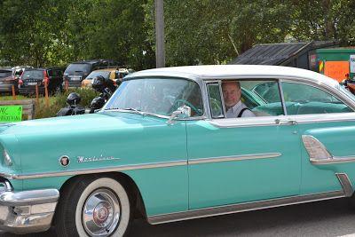 MERCURY MONTCLAIR 1955 2-Doors Hardtop An American Dream Car!