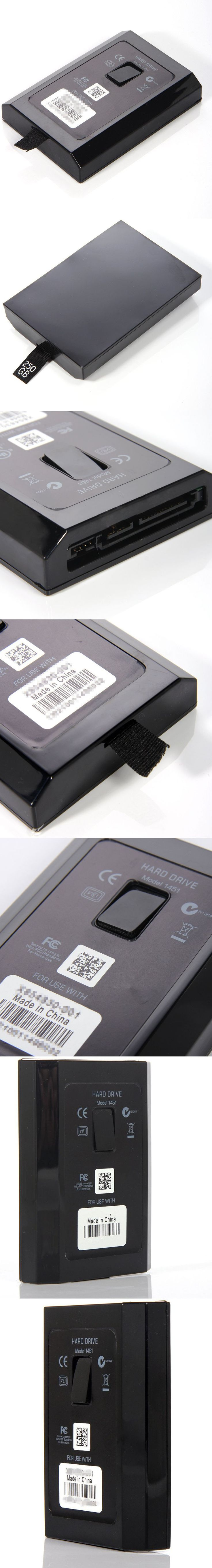 250GB 250G Internal HDD Hard Drive Disk