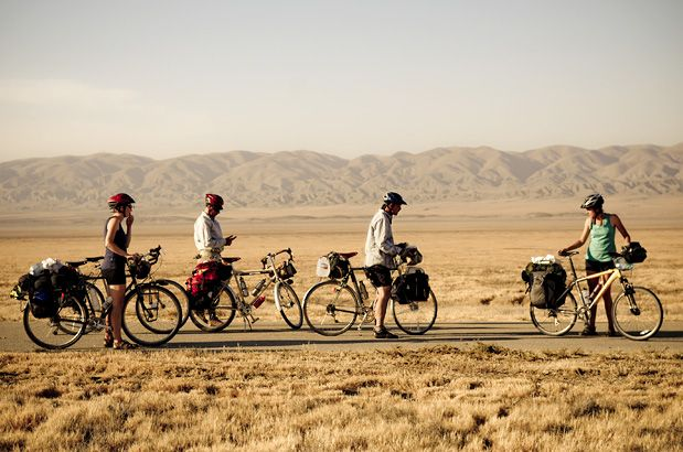 Touring Bike Buyer's Guide | Adventure Cyclist | Adventure Cycling Association