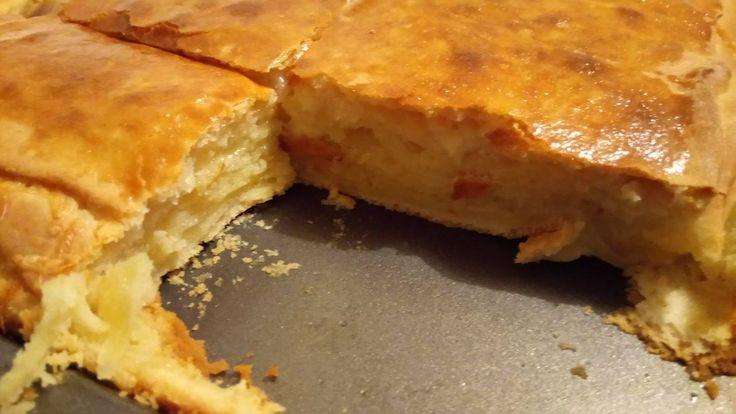 Azt hittem, a sajtosrudaknál és a pogácsánál nincs finomabb, utána megkóstoltam ezt a csodát és mostanában kétnaponta meg is sütöm! Hozzávalók: 200 ml tej, 1,5[...]